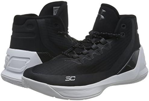 SC 3ZER0(バスケットボールシューズ) 1298308 メンズ