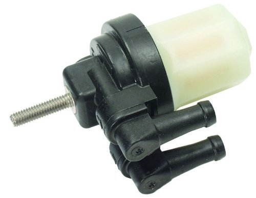 Quicksilver 879884T Cartridge Type Fuel Filter Assembly - Mercury and Mariner Outboards primary