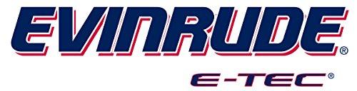 BRP Evinrude Outboard Motors E-Tec 8