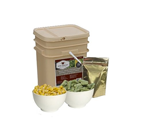 freeze dried food wise company - 9