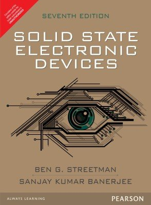 Solid State Electronic Devices - International Edition]()