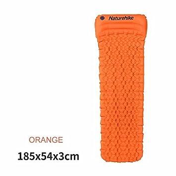 Amazon.com: nh17t024-t NatureHike Dormir Pad con alfombrilla ...