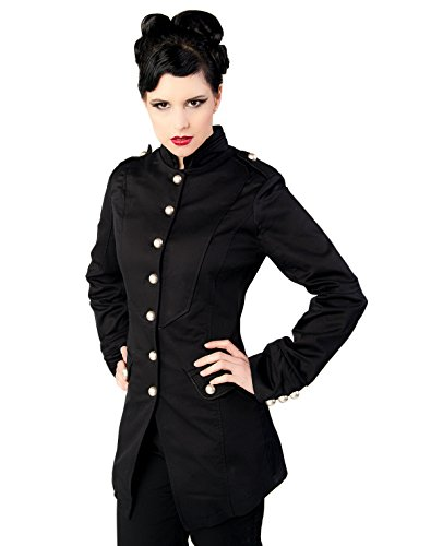 Aderlass Denim Army Army Denim Coat Ladys Ladys Ladys Aderlass Coat Aderlass wT64SxxYq