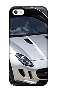 New RkbwEpg5223IcmQE 2014 Jaguar F-type Sport Car Skin Case Cover Shatterproof Case For Iphone 5/5s