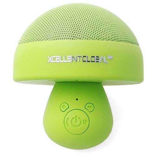 Xcellent Global Bluetooth Wireless 3 0 Green