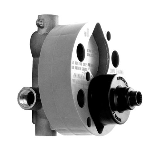 - Jado 899261.191 Pressure Balance Tub and Shower Rough Valve