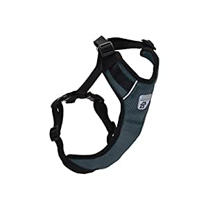 Canine Friendly Vented Vest Harness, X-Large, Charcoal Click on image for further info.