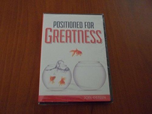 position yourself for greatness - 1