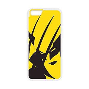 "FLYBAI X-Mens Wolverine Phone Case For iPhone 6 (4.7"") [Pattern-3]"