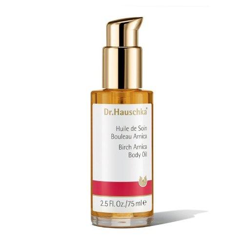 Birch Arnica Massage Oil - Dr. Hauschka Birch Arnica Body Oil 75ml