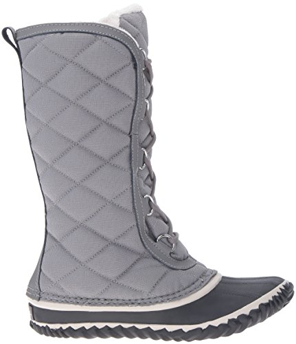 About Tall N Women's Snow Boot Out Grey Sorel wAfnIqdtwx