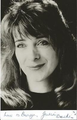 julia deakin poet