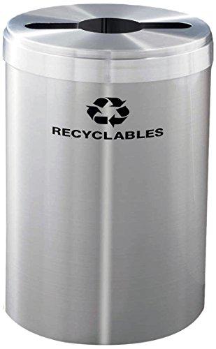 Recycle Receptacle Glaro (Glaro M2042SA-PLC20 20