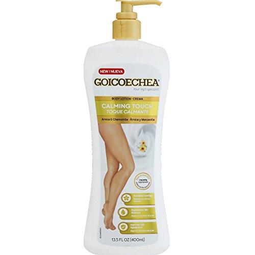 Goicoechea Arnica Body Lotion - 13.5 fl. oz.