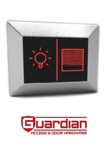 Guardian Garage Door Premium Wall Console