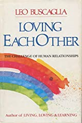 Loving Each Other Kindle Edition