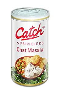 Catch Sprinkles Chat Masala, 100g - Indian Masalas|Indian Herbs and Spices