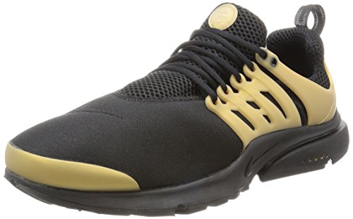 Air Nike Black Presto metallic Men's Gold Essential black 551rn6xqg