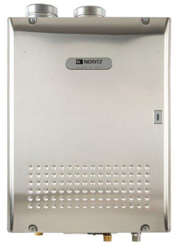 NORITZ NCC1991-ODLP 199,900 BTU Commercial Condensing Tan...