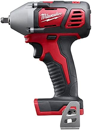 Milwaukee 2658-20 M18 3 8 Impact Wrench