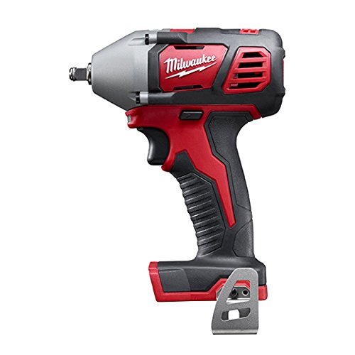Milwaukee 2658-20 M18 18-Volt 3/8-Inch Impact Wrench w/ Belt