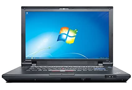 Amazon.com  Lenovo ThinkPad SL510 28476GU 15.6-Inch Laptop (Black ... ea3a594b15