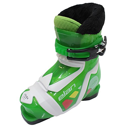 Ski 000 27 De Chaussures 5 16 Grün Fr 26 Elan Junior wn6OqBzEz