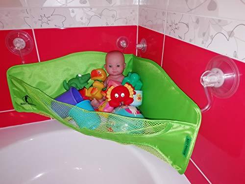 Bath Toy Organizer BOTH