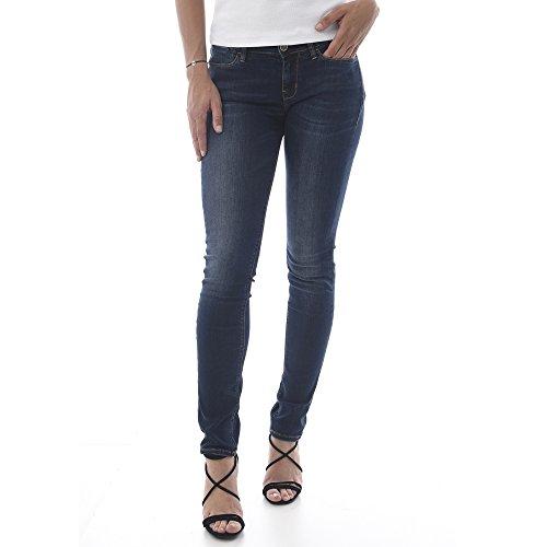 skinny DKDA W64A04 W64A04 modello Guess Dark Jeans D2CN0 Dating D2CN0 xBpAnC
