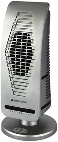 Bionaire BMT50 - Ventilador Mini Torre C/Temporizador + pantalla ...