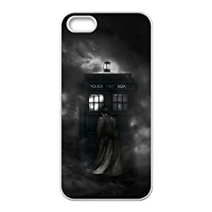 Cool Painting Doctor Who Original New Print DIY Phone Case for Iphone 5,5S,personalized case cover case-313838