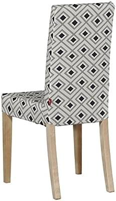 dekoria Harry - Funda para sillas (corta - Cobertor para ...