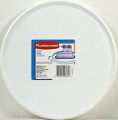 large rubbermaid turntables - 7