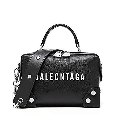 Black Bag pelle monospalla in tote personalità borsa Donna qSf8w0v
