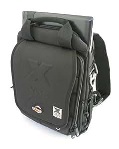 "NGS Extreme 13.3 - Mochila para portátil 13,3"", color: negro"