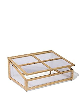 Cold Frame for Compact VegTrug by VegTrug