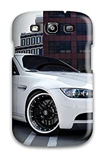 BreJasmll Perfect Tpu Case For Galaxy S3/ Anti-scratch Protector Case (bmw M3 Series )