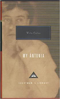 the overall message of my antonia a masterpiece by willa cather Some examples of consequences being unaffected by actions is seen in: my antonia, by willa cather the scarlet letter by nathaniel f scott fitzgerald , hester prynne , jay gatsby 1019 words | 3 pages.