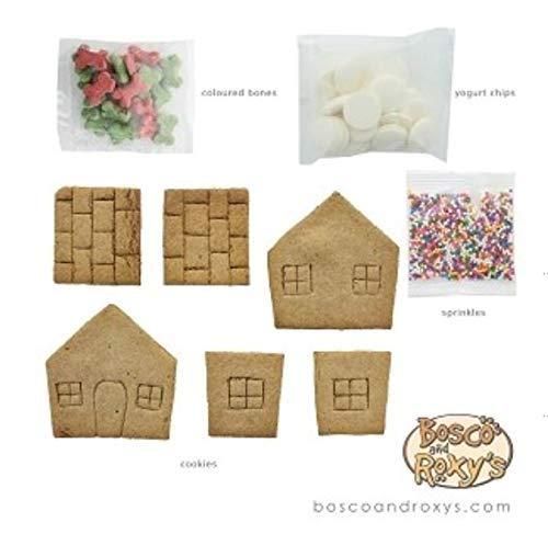 Amazon.com: Bosco & Roxys - Kit de decoración para casa de ...