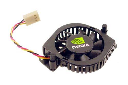 780i Sli - Nvidia nForce 680i / 780i SLI MCP Southbridge Chipset Cooler, P/N: DCM-00001-N3-GP