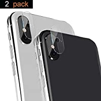 iPhone X Camera Lens Protector, iPhone X Camera Screen...