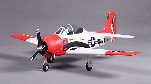 T-28 PNP V2, 800mm: Red for sale  Delivered anywhere in USA