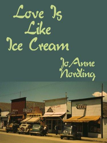 Love Is Like Ice Cream -