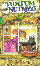 book cover of Tumtum and Nutmeg