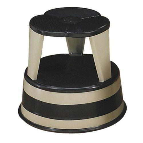 Wholesale CASE of 5 - Cramer Original All-steel Kik-Step Stools-Kik Step Stool, 15-5/8