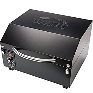"""15"""" PTG+ Portable Electric Grill"""