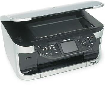 Canon PIXMA MP800 Scanner Treiber Windows XP