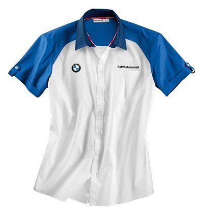 BMW Motorcycle Riding BMW Logo camiseta de manga corta para hombre ...