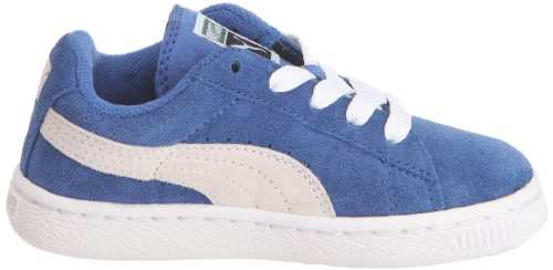 ... Puma Suede Kids 353636 Unisex - Kinder Sneaker 21