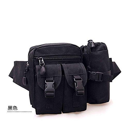 mefly pequeño bolsillo Sport Camo Bolsa Mensa, B E
